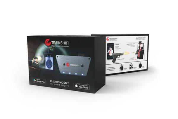 Trainshot electronic unit packaging 2