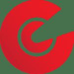 Trainshot inteligent shooting target logo 1:1