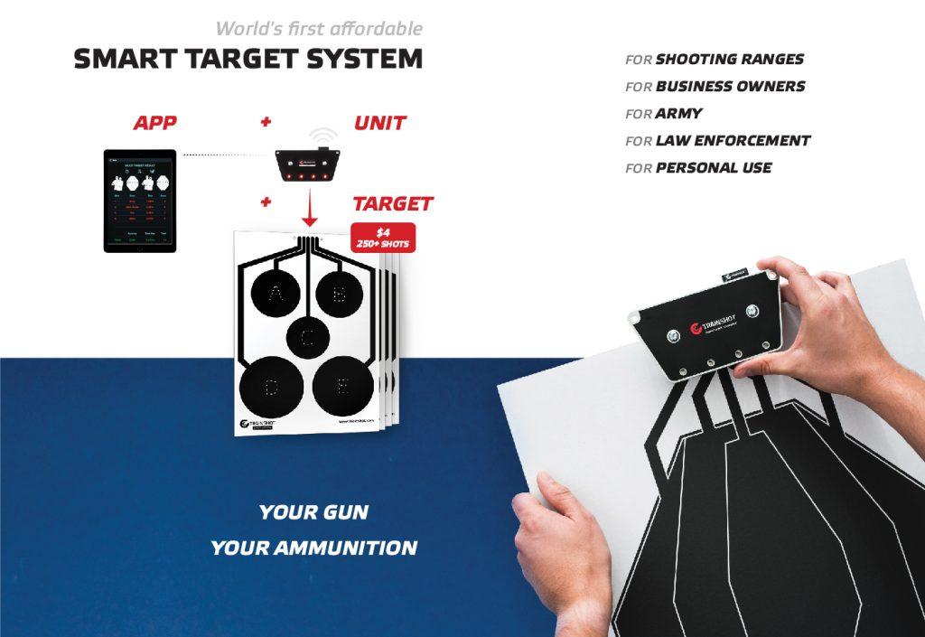 smart target system explained trainshot