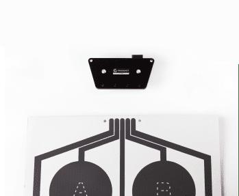 Trainshot Starter kit shooting target system
