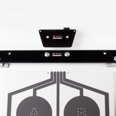 Trainshot shooting range kit shooting target system