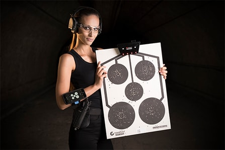 Trainshot-most-affordable-shooting-target-system