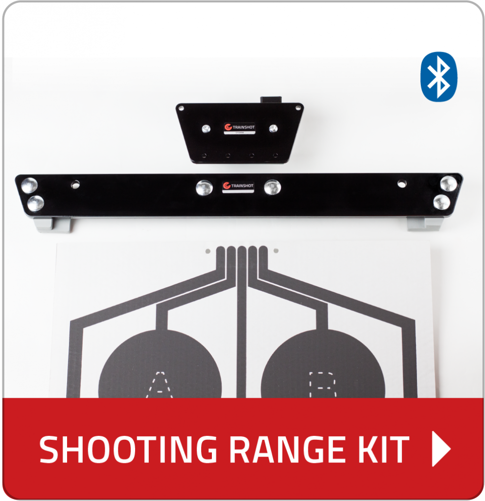 Trainshot shooting range kit