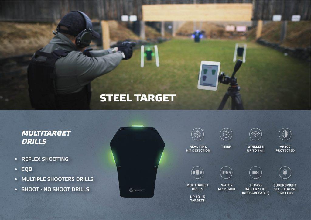 steel targets specs 1