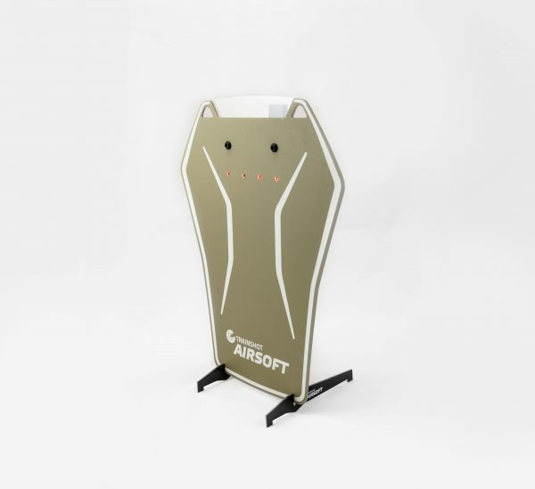 Trainshot e-shop airsoft smart target