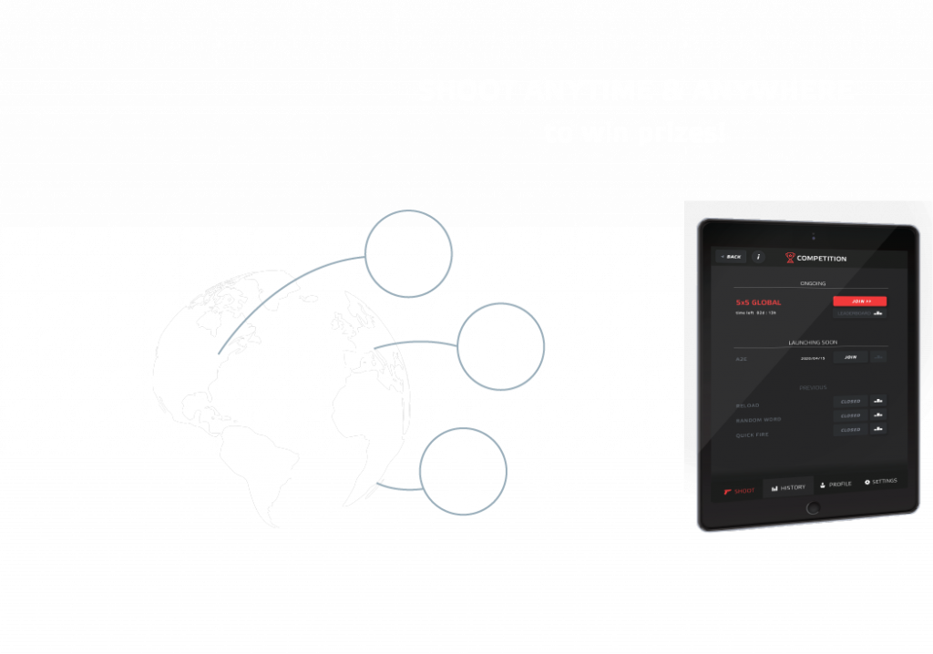 challenge global shooting results app
