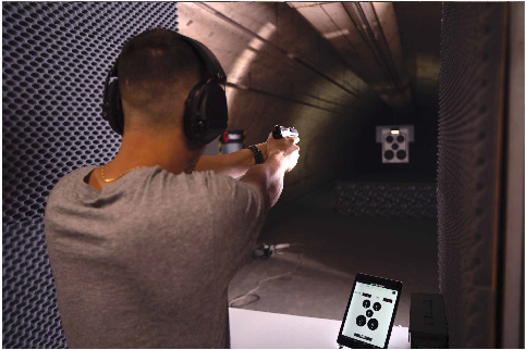 trainshot global online challenge competitors shooting range 2
