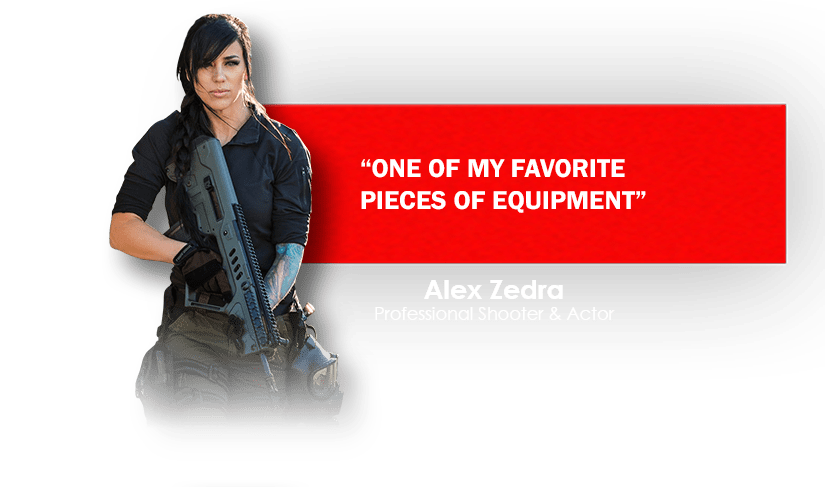Alex Zedra Mara Call of Duty