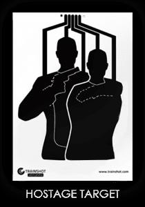 Trainshot hostage smart target
