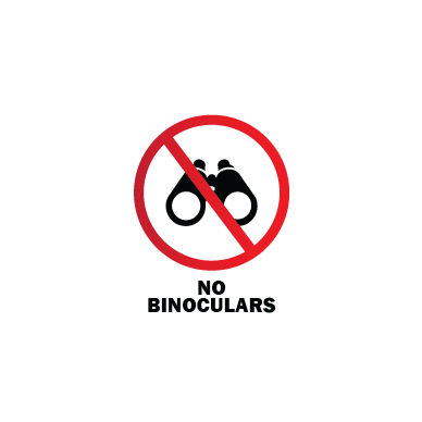 no binoculars-black-02
